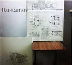 Вход в парк прошлогодняя курсовая работа по Проектированию  Курсовая работа coursework muradrportfolio townhouse mywork architecture drawing