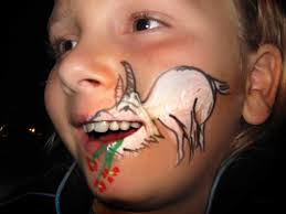 facepaint ideas face painting