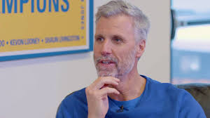 Milk and Cookies with Assistant Coach Bruce Fraser - YouTube