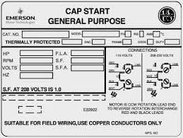 motors technical information msc