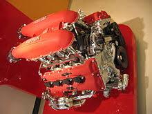 v8 engine mid 2000s 4 3 litre ferrari v8