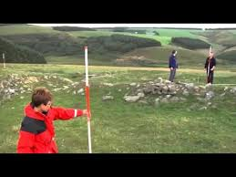 Surveying Taping Videos Matching Measured Survey Using Tape And Offset Revolvy