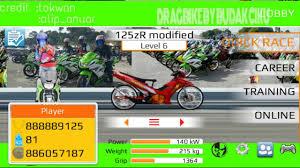 drag bike malaysia game video youtube