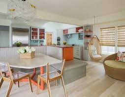 Kitchen Eating Area Kitchen Island Kitchen Island Tables Banquette An L Shaped Eating
