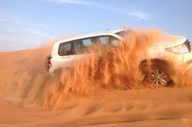 Dubai 4x4 Desert Safari with Camel Ride, BBQ, Belly Dance Show 2021