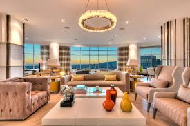 Urban Abodes: Custom Penthouse in Los Angeles