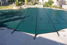 safety pool covers. How Safe And Strong Are Safety Pool Covers? Covers P