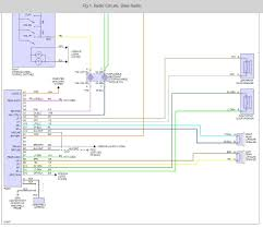 Radio Wiring Diagram: Electrical Problem 2000 Chevy Venture 6 Cyl ...