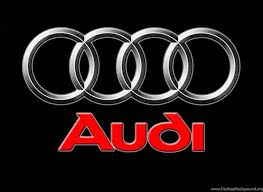 Image result for AUDI LOGO