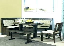 nook furniture. Kitchen Nook Furniture Set Breakfast Decor Ideas . E