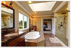 making it easy to take care of your glass shower door