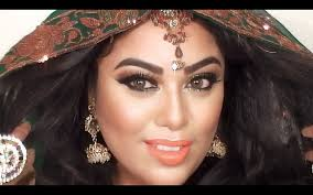 indian bridal makeup tutorial hope you are all doing amazing this makeup tutorial is for the who wants to stand