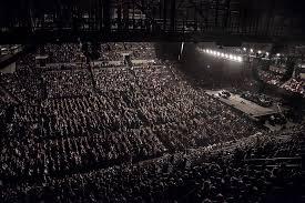 Broadmoor Arena Seating Chart Elton John Show A Record Breaker For Broadmoor World Arena