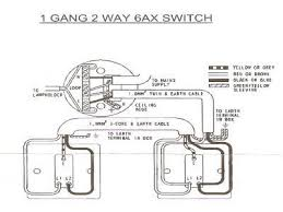 1 gang 2 way switch wiring diagram Two Way Switch Wiring Diagram wiring diagram 1 gang switch globalstop net two way switch wiring diagram color