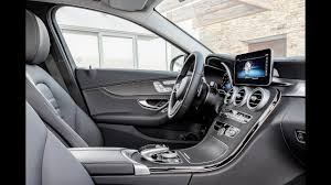 Es importante informar que no se realizan ventas telefónicas, ni ventas en internet. Mercedes Benz C Class 2020 Interior
