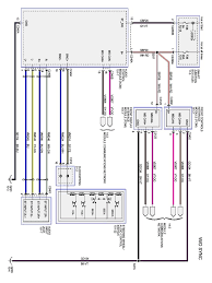 ford fiesta mk audio wiring diagram ford image ford fiesta wiring diagram radio the wiring on ford fiesta mk7 audio wiring diagram