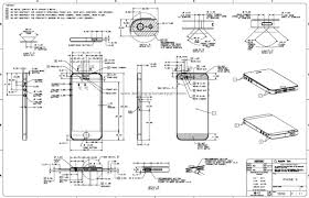 iphone 5 s complex schematics diagrams look like looking