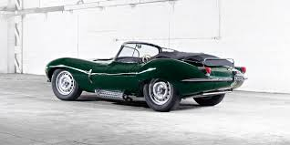 BBC - Autos - Why Jaguar's newest car is 60 years old