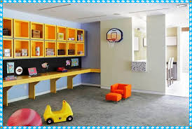 Kids Playroom Paint Ideas