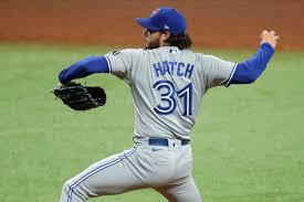 Better Know Your Blue Jays 40-man: Thomas Hatch - Bluebird Banter