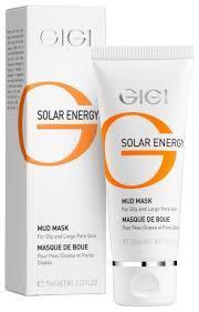 Gigi <b>Ихтиоловая грязевая маска</b> Solar Energy Mud Mask — купить ...