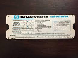 Vintage 1970s Hewlett Packard Hp Reflectometer Waveguide