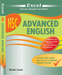 buy excel hsc advanced english study guide