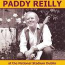 Paddy Reilly At The National Stadium Dublin