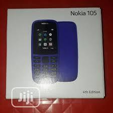Archive: New Nokia 105 Blue in Jabi ...
