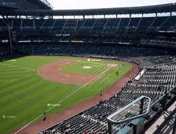 T Mobile Park Section 346 Seat Views Seatgeek