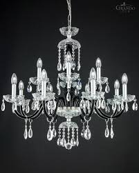ceiling lights chandelier creative murano glass chandelier chandelier rod iron chandelier black 3 arm