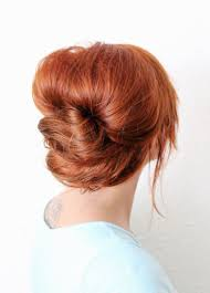 French Twist Hair Style everyday french twist click through for tutorial hair makeup 3136 by stevesalt.us