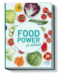 Athletic Food Chart Vegan Nutrition For Athletes
