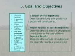 Project Proposal Presentation Ppt 10 Project Proposal Writing