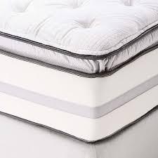 Beautyrest mattress Bed Simmons Beautyrest Recharge Worldclass Mattress Only Queen Plush Pillowtop Williams Sonoma Simmons Beautyrest Recharge Worldclass Mattress Williams Sonoma