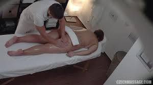 Sex massage czech 6