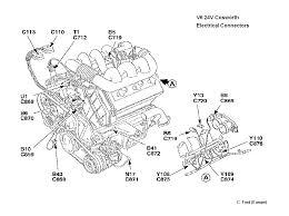 similiar ford engine diagram keywords vacuum diagram furthermore ford f 150 4 9 on 4 9 ford engine diagram