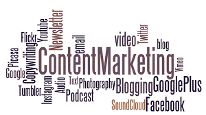 Ho Small Companies Can Leverage Content Marketing to Attract More Business