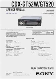 32 elegant photograph of sony xplod cd player wiring diagram flow sony xplod cd player wiring diagram pleasant sony xplod cdx gt11w wiring diagram efcaviation of 32