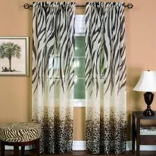 Walmart Living Room Curtains Kenya Curtain Panel Walmartcom