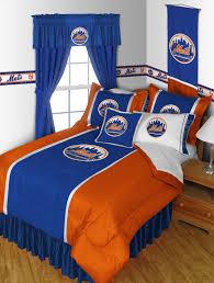 mlb baseball new york mets comforter