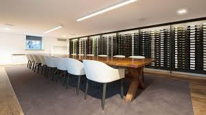 office rooms. Save Image Accolade Wines - Workplace Design Office Interiors Meeting Rooms M