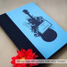 blank sheet music book custom musicians notebook composers journal blank sheet music