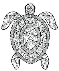 Free Printable Owl Mandala Coloring Pages Abstract Coloring Pages To