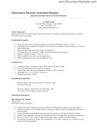 Cyber Security Resume Objectives Archives 1080 Player