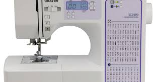 Brother Sewing Machine Coupon Code