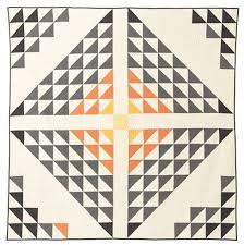 Pendleton Quilt   Pendleton Woolen Mills & arrowhead-pieced-quilt Adamdwight.com