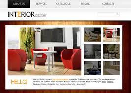 Interior Design Websites Awesome 4 Designer Websites , Websites Design  Website Design Interior.