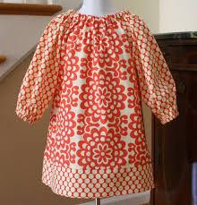 Peasant Dress Pattern Custom Peasant Dress Dressed Up Girl