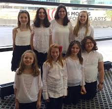 Local News: CMS students selected to Honor Choir (4/25/14) | Cherokee  Chronicle Times
